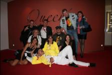 Austriacki Fanklub Queen świętował FFAD razem z Jimem Beachem