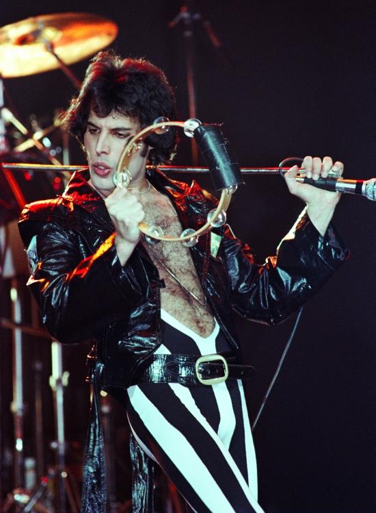 Oakland 1977