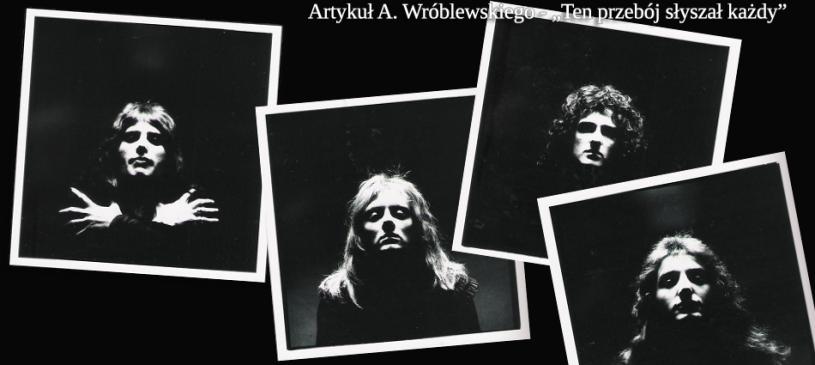 """A. Wróblewski - """"Ten przebój słyszał każdy"""""""