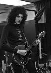 Brian May 1977