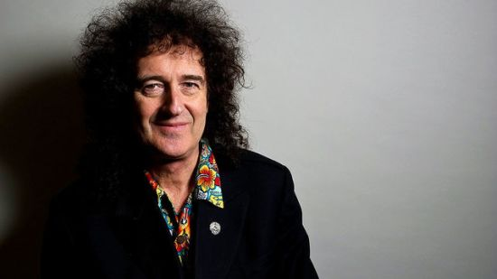 Brian May 2010 picture