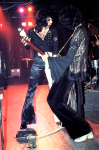 Brian May and Freddie Mercury Photo