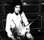 Brian May and Red Special