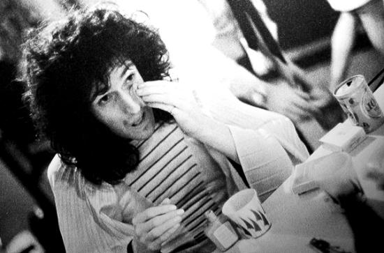 Brian May Foto 69