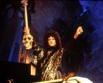 Brian May - It's A Hard Life promo shot 002