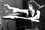 Brian May - Making of 'Play the Game' Video in 1980