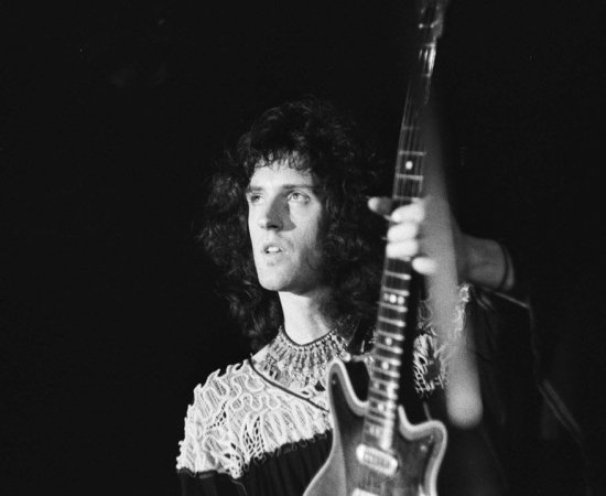 Brian May Picture 72