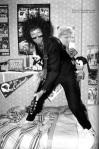 Brian May - The Invisible Man