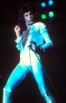 Cat Suit Freddie