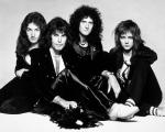 Zdjęcie wykorzystane na okładce brytyjskiego singla Bohemian Rhapsody z 1975 r.