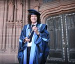 doctor of astronomy brian may