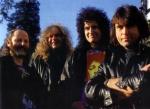 Eddie Kramer, Neil Murray, BM, Cozy Powell