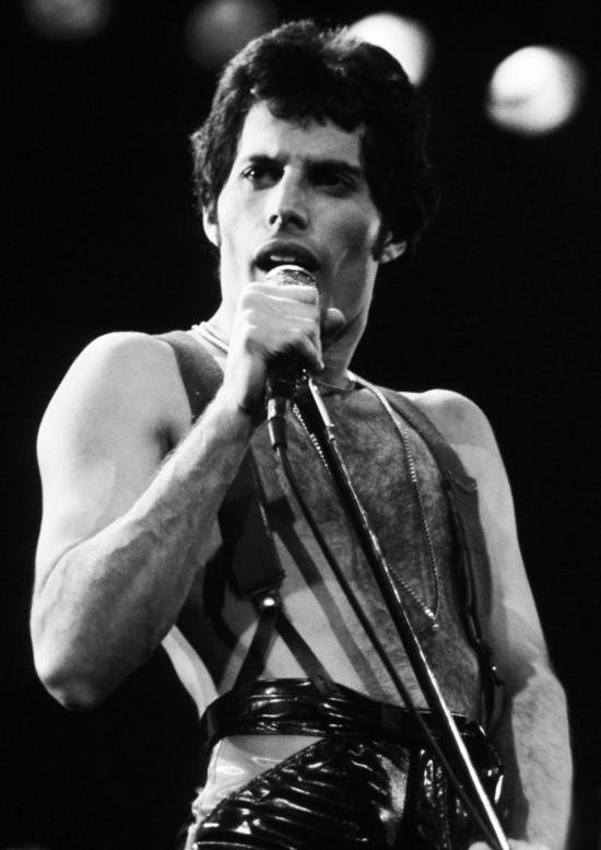 Freddie 1979