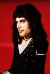 Freddie A.D. 1973 – First Studio Shoot (Photo by Michael Putland) (1)