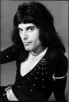 Freddie A.D. 1973 – First Studio Shoot (Photo by Michael Putland) (2)