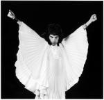Freddie by Mick Rock, 1974