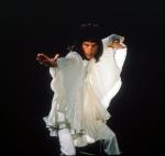 Freddie by Mick Rock