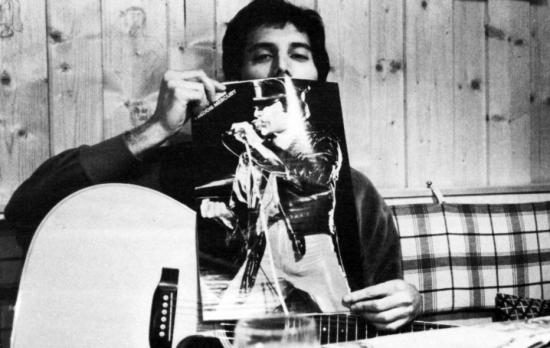 Freddie in 1979