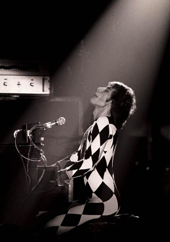 Freddie concert