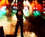 Freddie Mercury circa A Night at the Opera