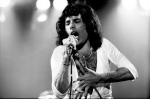 QUEEN,  LIVE 1975, NEIL ZLOZOWER.Photo Credit: NEIL ZLOZOWER/ATLASICONS.COM