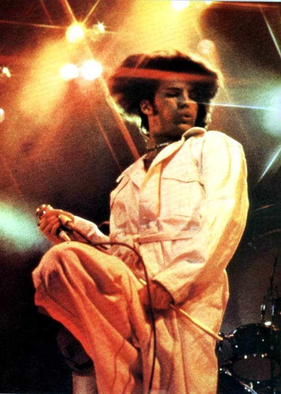 Freddie Mercury in 70's 095