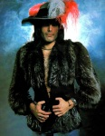 Freddie Mercury in 70's Picture 0061