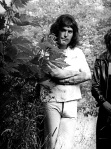 Freddie Mercury in early 70's