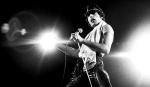 Freddie Mercury, Paris 1979