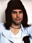 Freddie Mercury Photo 672