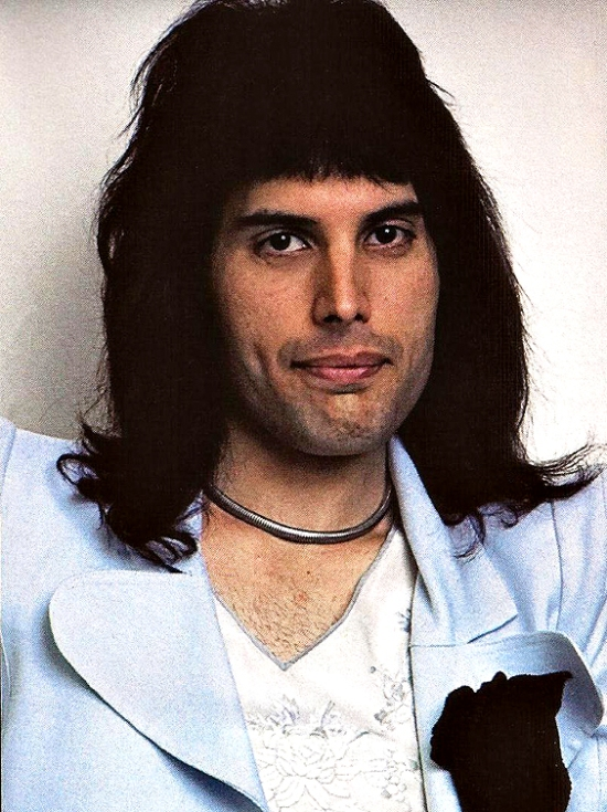 Freddie Mercury Photo 672