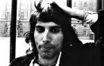 Freddie Mercury Photo 729