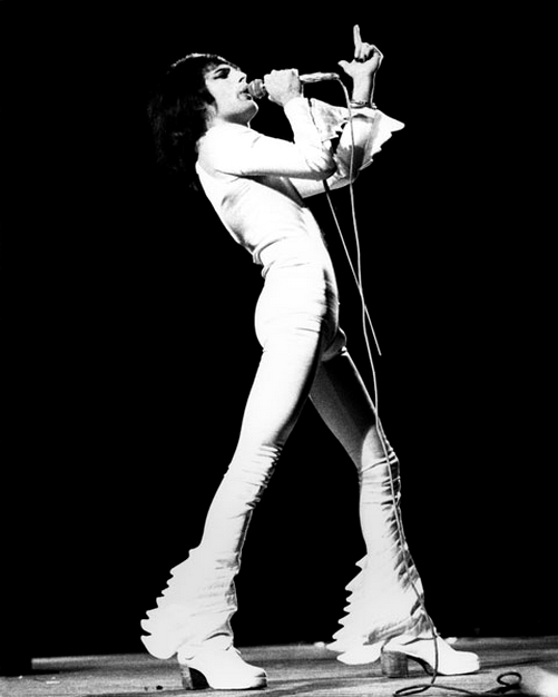 Freddie Mercury Picture 430
