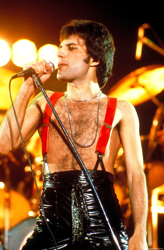 Freddie Mercury Picture 448