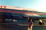 Freddie Mercury at airport