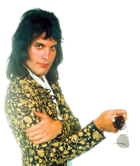 Freddie Picture 536