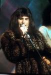 Freddie - Recording of 'Killer Queen' (Top of the Pops) 002