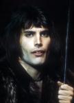 Freddie - Recording of 'Killer Queen' (Top of the Pops) 003