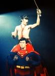 Freddie & Superman