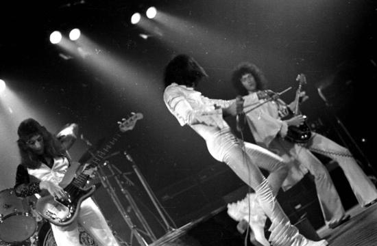 Hammersmith Odeon '75