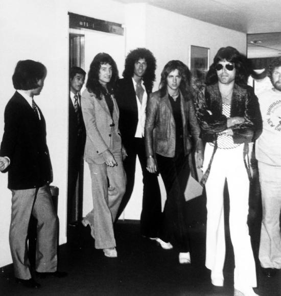 Japan, 1975