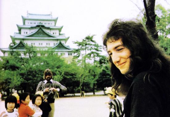 John Deacon (1)