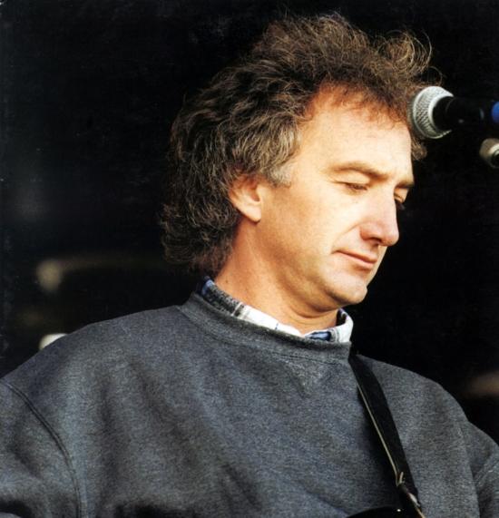 John Deacon 1993