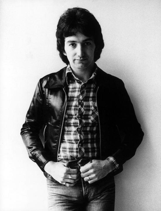 John Deacon circa Jazz