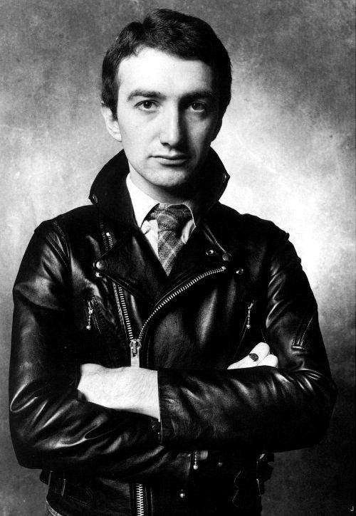 John Deacon Photo 0031