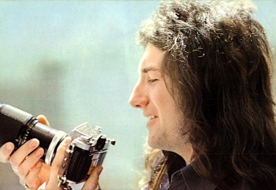 John Deacon photo 00315