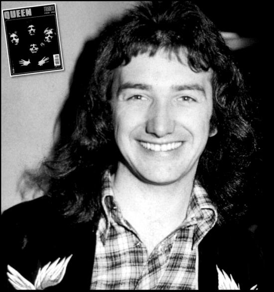 John Deacon Photo 0042