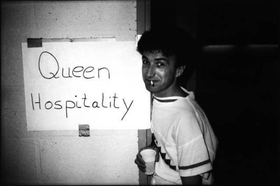 John Deacon photo 7