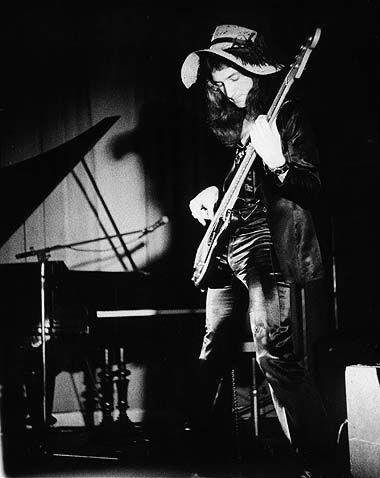 John Deacon Photo 93