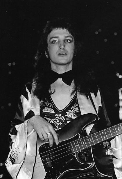John Deacon Picture 0024